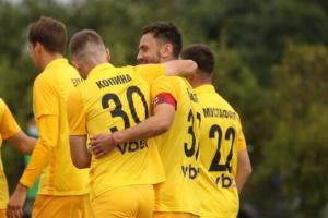 «Олександрія» розгромила «Металіст 1925» в 1/8 фіналу Кубка України з футболу