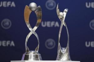 Українські футболістки зберегли прописку в елітному дивізіоні молодіжного Євро-2022