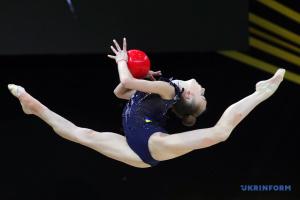 Чемпионат мира по художественной гимнастике стартовал в Японии
