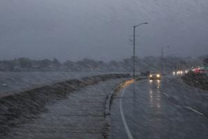 У Нью-Йорку та Нью-Джерсі оголосили надзвичайний стан через шторм