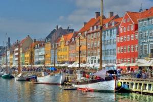 Данія спростила правила в'їзду з України