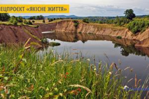 Житомирська школярка знайшла спосіб отримувати електроенергію з озер соляних шахт
