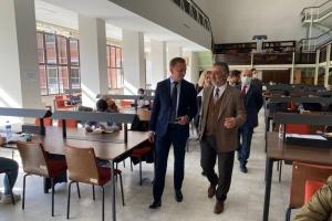 Кількість студентів українського відділення університету у Стамбулі збільшується