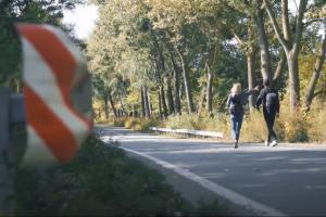 У тестовому сезоні Подільський шлях святого Якова пройшли понад 150 туристів