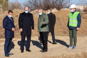 Кабмин планирует направить ₴1 миллиард на улучшение качества питьевой воды – Шмыгаль