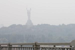 Київ – у двадцятці міст світу з найбруднішим повітрям