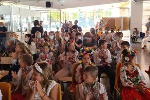 СКУ закликав створити міжвідомчу комісію щодо підтримки українських шкіл за кордоном