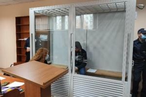 Смертельное ДТП в Харькове: суд отправил 16-летнего подозреваемого в СИЗО