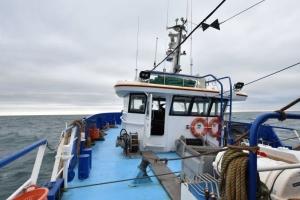 Франція затримала британське судно на тлі риболовецького конфлікту