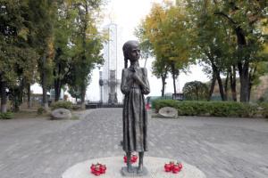 Українці Баварії нагадають у Мюнхені про Голодомор