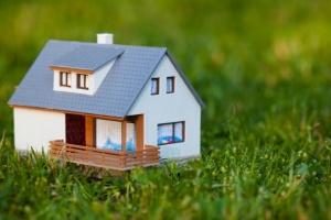 В Україні відтепер земельні ділянки продаватимуть разом із нерухомістю