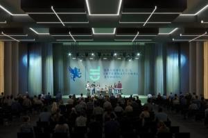 В Україні з'явиться унікальна міжнародна школа світового рівня