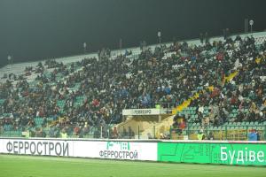 Полтавская «Ворскла» дарит три тысячи билетов на футбол в обмен на COVID-вакцинацию