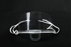 Не все пластиковые маски защищают от коронавируса – Центр здоровья