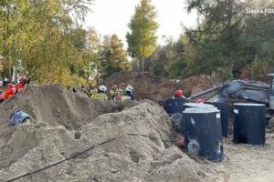 В Польше на строительстве погиб 33-летний украинец