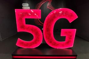 У Києві запрацювала тестова зона зв'язку 5G