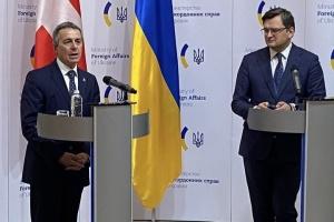 Швейцария планирует собрать до 700 участников на конференции по украинским реформам