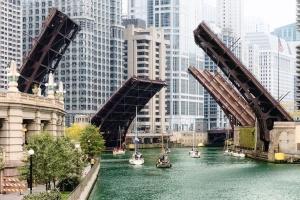 Климатические изменения могут повлечь затопление Чикаго