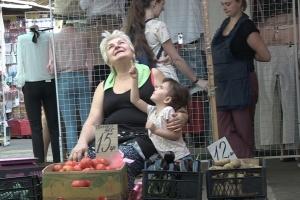 У Лісабоні показали новий український документальний фільм «Привоз»