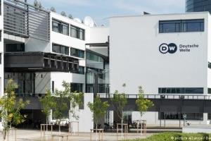 В Беларуси заблокировали сайт Deutsche Welle