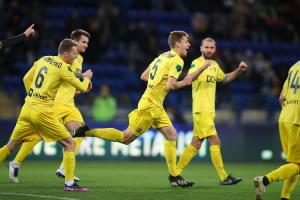 «Металлист» обыграл «Колос» и вышел в четвертьфинал Кубка Украины по футболу