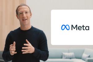 Тепер Meta: Цукерберг оголосив про зміну назви Facebook