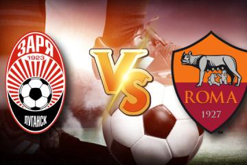 Europa Conference League: Sorja Luhansk verliert Heimspiel gegen AS Rom