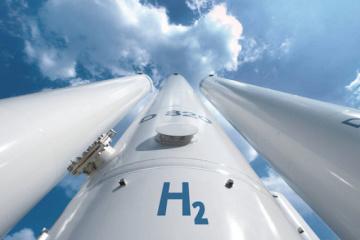 Niemiecka Bawaria jest zainteresowana dostawami wodoru z Ukrainy