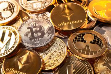 Triple A : Les Ukrainiens sont les premiers au monde à posséder la crypto-monnaie