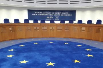 Ucrania y los Países Bajos vs. Rusia: El TEDH ha fijado una audiencia para el 24 de noviembre