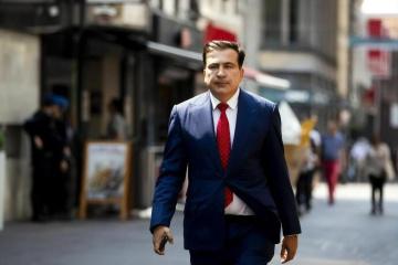 Georgien weigert sich, Saakaschwili an die Ukraine auszuliefern