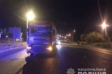 Charkiw: Zwei Jungen auf Zebrastreifen schwer verletzt