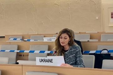 Dzheppar invites UN member states to join Crimea Platform