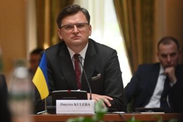 Kuleba: Consulado General de Ucrania en Breslavia será inaugurado antes de que finalice el año