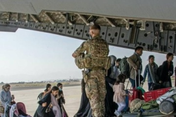 Russia tried to disrupt evacuation of Ukrainians from Afghanistan - intelligence
