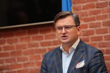 Kuleba podsumował wyniki spotkania z ukraińskim i tureckim środowiskiem biznesowym