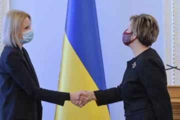 Letonia planea celebrar una conferencia internacional sobre la ocupación de Crimea