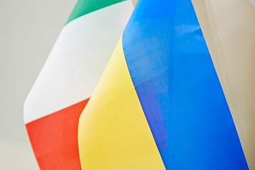 Ukraine, Italy agree to finalize work on Agreement on Mutual Protection of Investments