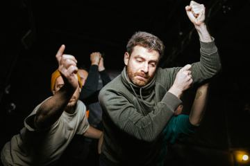 Ukrainian-British musical performance about mining to be presented in Kyiv