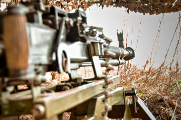 Ukrainian soldier wounded amid 10 enemy attacks in JFO area