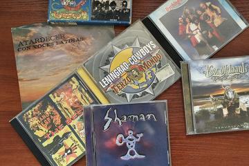 Музика вихідного дня: Все буде хумпа, або Нові пригоди екзотичних музичних стилів