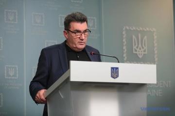 ウクライナ安保会議、クリミア・ドンバスにおける露選挙実施関与で237名に追加制裁