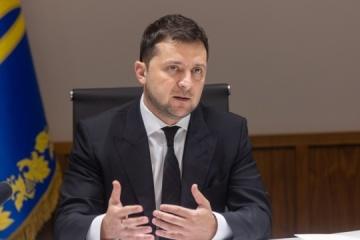 Zelensky on Pandora Papers: Kvartal 95 not involved in money laundering