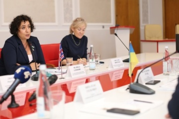 British Ambassador gets acquainted with promising investment projects in Ternopil region