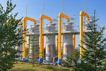 Gas TSO of Ukraine applies for participation in Nord Stream 2 certification