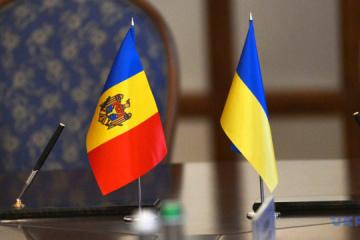 Außenminister Moldaus Popescu kommt zu Gesprächen nach Kyjiw