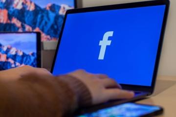 Un Ukrainien accusé de vol de données de 178 millions d'utilisateurs de Facebook