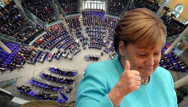 Після епохи Меркель: чого чекати Україні від майбутніх німецьких змін