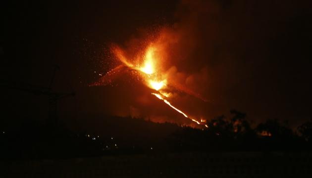 Ла-Пальму сколихнув найпотужніший землетрус з початку виверження вулкану