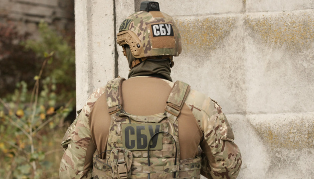 Festnahme in Kyjiw: Mann tötete 2014 verwundete Soldaten